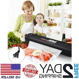 Vacuum Sealer, Food Vacuum Sealer, Qiandy Automatic Vacuum P