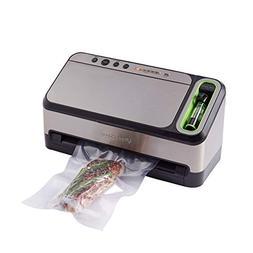 FoodSaver Vacuum Sealer 4800 Series 2-in-1 System with Start