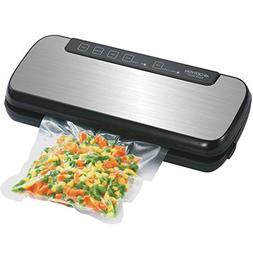 GERYON Vacuum Sealer, Automatic Food Sealer Machine with Sta