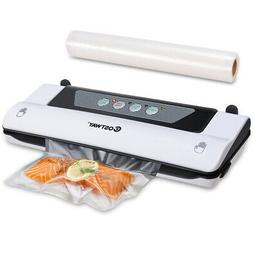 vacuum sealer automatic food packing machine dry