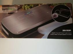 NutriChef Vacuum Sealer | Automatic Vacuum Air Sealing Syste