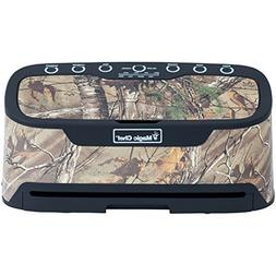 Magic Chef Vacuum Sealer Bag Cutter Realtree Xtra Camouflage