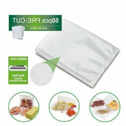 Vacuum Sealer Bags Storage Bag Seal Bag Microwave & Freezer