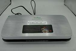 Vacuum Sealer By NutriChef | Automatic Vacuum Air Sealing Sy