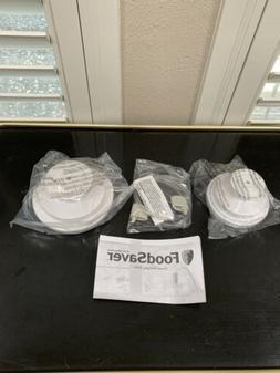 FoodSaver Vacuum Sealer FCARWJAH-000 Wide-Mouth Jar Kit Larg