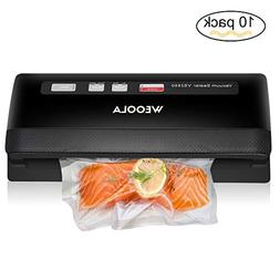 Vacuum Sealer/Food Sealer Machine,Automatic Vacuum Air Seali
