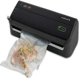 Vacuum Sealer Food Saver Machine with Starter Bags & Rolls F
