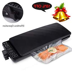 Vacuum Sealer Machine with Automatic Touch Screen, Food Seal