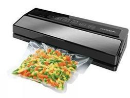 GERYON Vacuum Sealer Machine Automatic Food for Savers - No