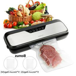 Commercial Vacuum Sealer Machine Food Sealer Sealing System