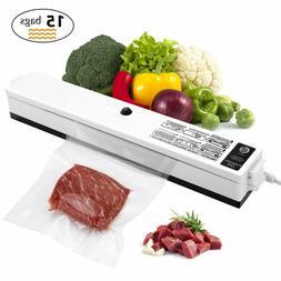 vacuum sealer machine automatic food sealer