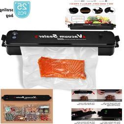 vacuum sealer machine for food saver seal
