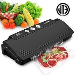 XProject Vacuum Sealer Machine Multifunction Automatic Seali