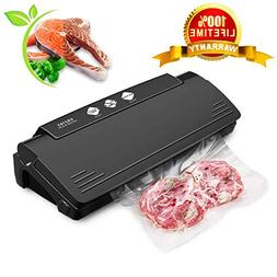 Vacuum Sealer Machine Multifunction Automatic Sealing System