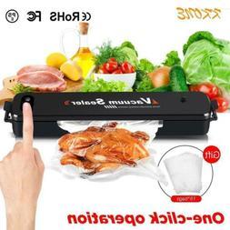 vacuum sealer machine new food packing machine