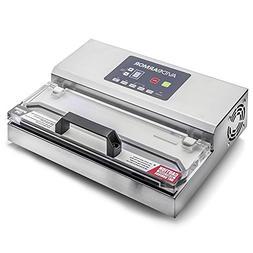 Avid Armor Vacuum Sealer Machine - A100 Stainless Constructi