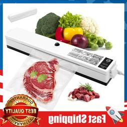 Vacuum Sealer One-button Automatic Food Sealer Machine Rando