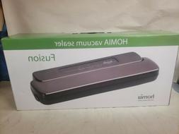 Vacuum Sealer – Portable Food Sealer and Saver Compact Pac