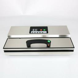Vacuum Sealer  - KeepFresh-EC CounterMate Pro XL15