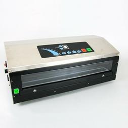 vacuum sealer tabletop chamber keepfresh ec countermate