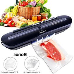 Vacuum Sealer Upgraded Automatic Vacuum Air Sealing System P