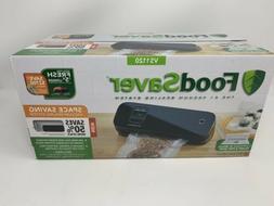 FoodSaver Vacuum Sealer VS1120 Black NEW