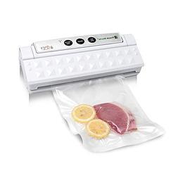 Iusun Vacuum Sealer Machine Automatic Food Sealer Starter Ki