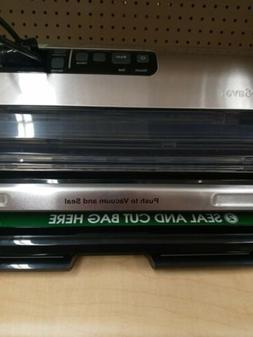 vacuum sealing system fm5200 new