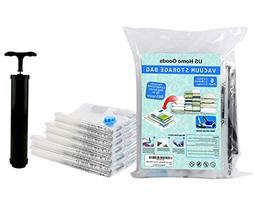 US Home Goods Travel Vacuum Storage Bags  of Original Space.