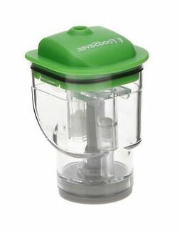 FoodSaver Vacuum Zipper Bag Adapter 137207-000-000