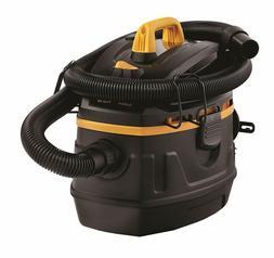 Vacmaster Professional - Professional Wet/Dry Vac, 5 Gallon,