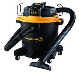 Vacmaster Professional - Professional Wet/Dry Vac, 12 Gallon