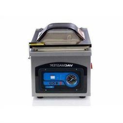 NEW VacMaster VP215 Chamber Vacuum Packaging Machine with 10