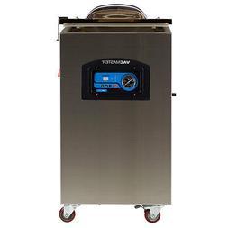 Vacmaster VP325 Chamber Vacuum Sealer w/ Two 16in Seal Bar 1