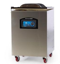 Vacmaster VP540 Timed Suction Vacuum Sealing Machine Two 20i