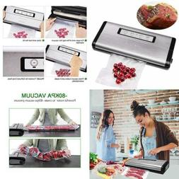 vs100s vacuum sealer food saver machine 1