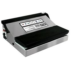 Weston Pro-1100 Stainless Steel Vacuum Sealer